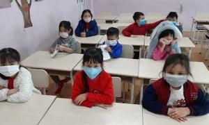 Hà Nội nới giãn cách xã hội: Khi nào học sinh Thủ đô trở lại trường?
