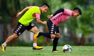 Bóng đá Việt Nam ấn định ngày trở lại