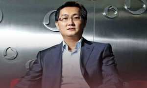 Triết lý giúp tỷ phú từng soán ngôi Jack Ma gây dựng nên đế chế tỷ đô: Thực dụng và tập trung, đam mê và khao khát, nghĩ nhanh và thực hiện chắc chắn!
