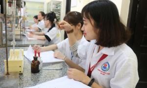 Cơ sở đào tạo Mỹ Đình trường cao đẳng y dược Hà Nội: 'Điểm sáng trong đào tạo nguồn nhân lực ngành y dược'