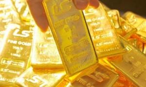 Giá vàng hôm nay 19/5: Vàng thế giới tăng nóng, vàng trong nước chạm đỉnh 49 triệu đồng