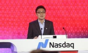 Tỷ phú 40 tuổi thành người giàu thứ ba Trung Quốc