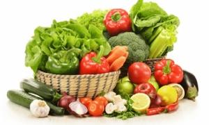Mùa hè 2020: Những thực phẩm giúp bé trị nhiệt miệng