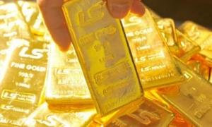 Giá vàng hôm nay 1/6: Căng thẳng Mỹ - Trung sẽ thúc đẩy giá vàng tăng trong tuần này