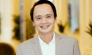 Ông Trịnh Văn Quyết bán 30% cổ phần FLC Faros, thu gần 580 tỷ