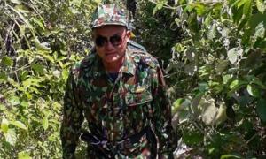 Bộ Quốc phòng tung trinh sát vào Đà Nẵng truy tìm kẻ vượt ngục