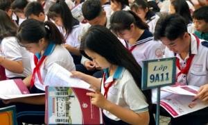 Hà Nội cho học sinh nghỉ hè từ ngày 15/7