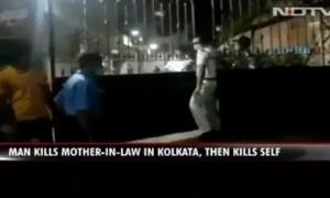 Giết vợ rồi đáp máy bay đi sát hại mẹ vợ