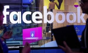 Facebook bị tẩy chay, tỷ phú Zuckerberg 'bay' luôn 7,2 tỷ USD