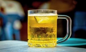 Uống bia đúng cách mang lại 5 lợi ích tuyệt vời