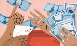 Gửi những người cầm tiền lương chưa nóng tay đã bay đi hết: Muốn thay đổi vận mệnh, hãy ngưng tiêu pha và chăm chỉ tiết kiệm tiền