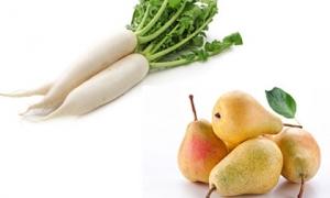 6 thực phẩm 'quét sạch' độc tố trong phổi, ngừa ung thư hàng đầu