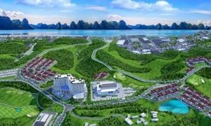 Vingroup sẽ đầu tư siêu dự án 10 tỷ USD ở Quảng Ninh