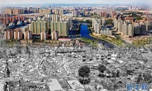 Trung Quốc: Động đất gợi thảm họa kinh hoàng hơn 40 năm trước