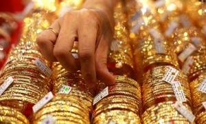 Giá vàng hôm nay 13/7: Tuần mới, vàng vẫn giữ mức 50 triệu đồng/lượng