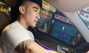 Chân dung 'tú ông' Lục Triều Vỹ cầm đầu đường dây mại dâm toàn Hoa hậu: Hot teen lột xác sang chảnh, kể chuyện bị đại gia gạ tình