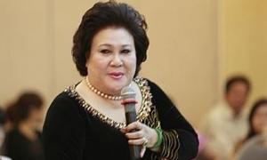 """Ngân hàng sa lầy nghìn tỷ vì 'bông hồng vàng"""" Thuận Thảo Võ Thị Thanh"""