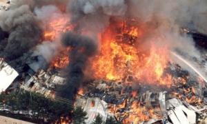 Vụ cháy kinh hoàng nhất lịch sử Mỹ: 8 ngày mới dập được lửa, thiệt hại gần 2000 tỷ đồng và thủ phạm là thứ đồ ăn 'vạn người mê'