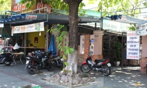 Đà Nẵng dừng hoạt động bán hàng ăn uống online, bán mang về từ 13h ngày 30/7