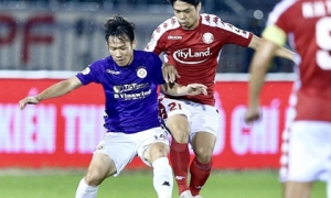 Tạm dừng mọi hoạt động bóng đá ở Việt Nam từ ngày 2/8 từ Covid-19