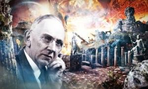 Năm 2020 kinh hoàng: Thêm tiên tri năm 2020 đáng sợ hơn dự báo của bà Vanga?