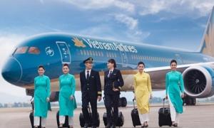 Mỗi ngày trôi qua, Vietnam Airlines lỗ hơn 36 tỷ đồng