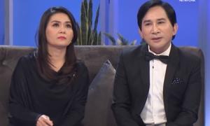NSƯT Kim Tử Long tiết lộ từng ngoại tình nhưng đã chấm dứt ngay khi nhận được phản ứng này từ vợ