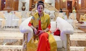 Truy tố vợ Đường Nhuệ cùng 4 cán bộ 'thao túng' đấu giá đất ở Thái Bình