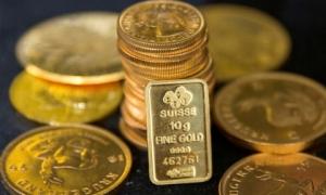 'Giá vàng tiếp tục biến động mạnh những ngày tới'