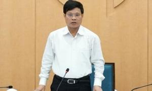 Đã xác định được nguồn lây 2 ca mắc COVID-19 gần đây ở Hà Nội