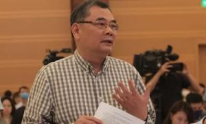 Vụ 'thổi giá' thiết bị y tế ở Bạch Mai: Người bệnh bị 'móc túi' hơn 10 tỉ đồng