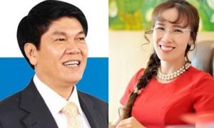 Một ngày của các tỷ phú Nguyễn Thị Phương Thảo, Trần Đình Long diễn ra như thế nào?