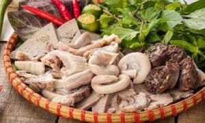 Những người tuyệt đối không được ăn lòng lợn, mê món này như 'điếu đổ' cũng phải tránh xa