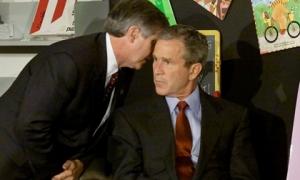 Nhà Trắng đã hỗn loạn như thế nào sau khoảnh khắc hai máy bay đâm vào tháp đôi