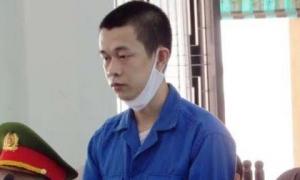 Lĩnh 15 năm tù vì siết cổ vợ đến chết
