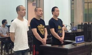 Xét xử nhóm khách Trung Quốc chém chết người ở Nha Trang