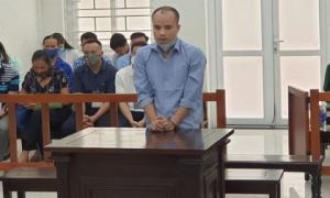 Trả giá của hung thủ sát hại người phụ nữ ở vườn hoa Hà Đông