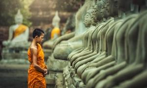 Phật dạy: Nhân sinh vốn không hoàn hảo, đây chính là món quà cho kẻ khôn ngoan