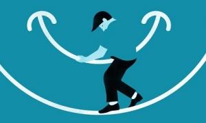 Đáng ngẫm: Những người tự giác kỉ luật tới cực hạn, mới là những người 'đáng sợ' nhất