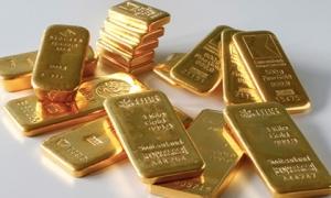 Giá vàng hôm nay 5/10 đi ngang phiên đầu tuần, nhà đầu tư có nên chờ đợt tăng mới?