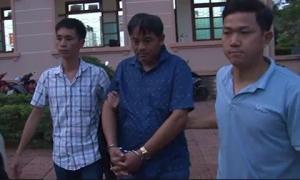 Truy tố nguyên Bí thư Đảng ủy xã giết người trục lợi bảo hiểm