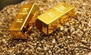 Giá vàng hôm nay 6/10 tăng nhẹ, nhà đầu tư bắt đáy gom vàng