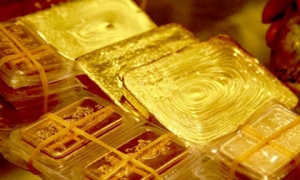 Giá vàng hôm nay 8/10: Giá vàng SJC tăng trở lại, có nên gom vàng?