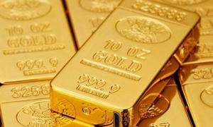"""Giá vàng SJC hôm nay 9/10 tiếp tục đi lên, giá nhẫn vàng """"nhảy nhót"""""""