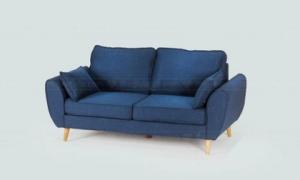 Nên chọn sofa da hay sofa vải?