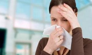 Những cách trị nghẹt mũi đơn giản, hiệu quả không cần thuốc