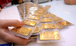 Giá vàng hôm nay 11-10: Vàng SJC sẽ tăng mạnh?