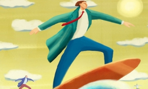 Cảnh giới sống cao nhất của người trưởng thành: Cắt lỗ kịp thời