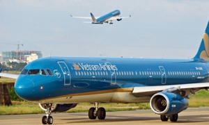 Vietnam Airlines lỗ 10.750 tỷ đồng sau 9 tháng