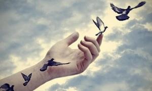 3 câu nói giúp bạn vượt qua đau khổ, tạo ra bứt phá trong cuộc sống